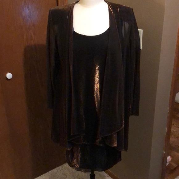 Patra Dresses & Skirts - Two piece evening dress